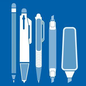Penne - Evidenziatori