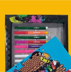 Colore e creatività