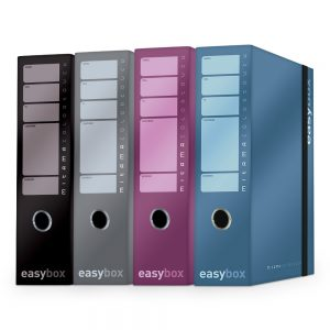 easybox - registratore intelligente