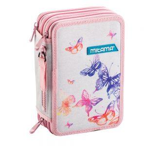 61974-Mariposa-Astuccio Triplo Mitama