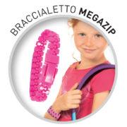 BRACCIALETTO MEGAZIP