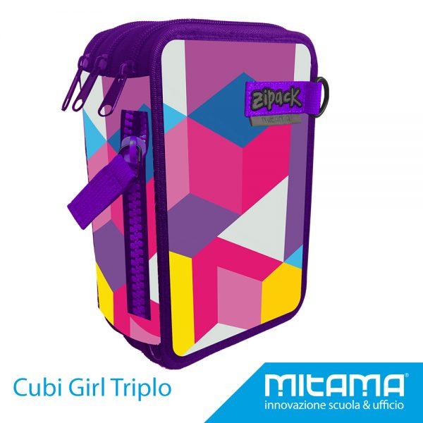 CUBI girl triplo