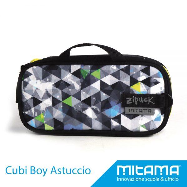 Cubi boy ASTUCCIO