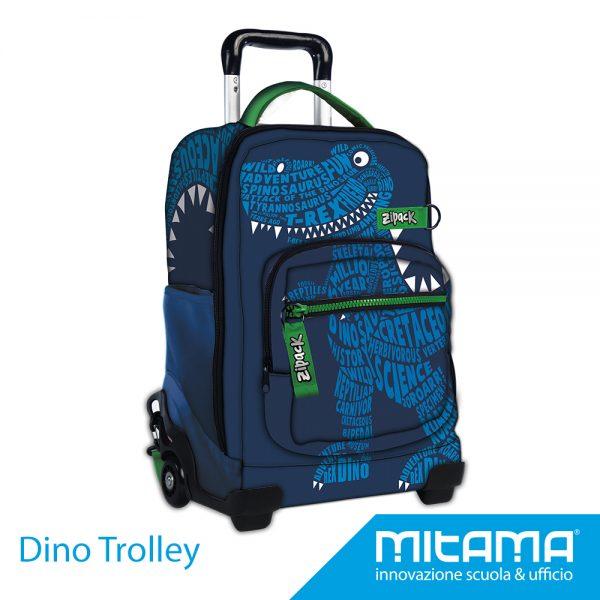 DINO TROLLEY