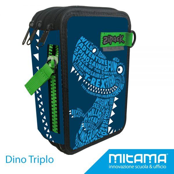 Dino triplo