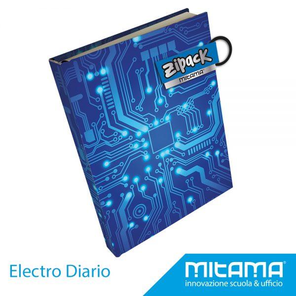 ELECTRO DIARIO