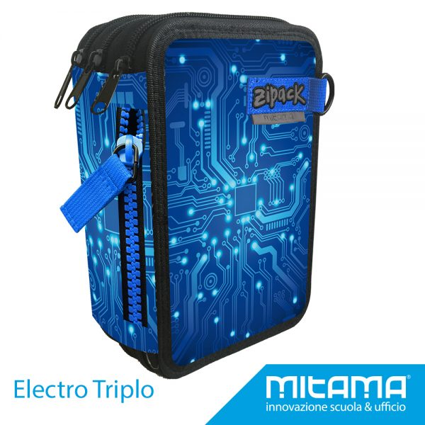 Electro triplo