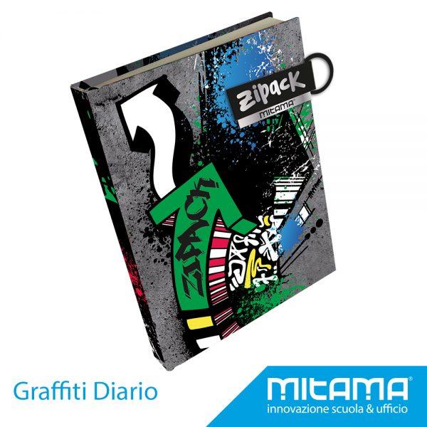GRAFFITI DIARIO