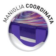 MANIGLIA COORDINATA