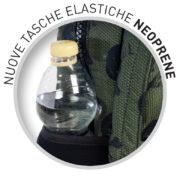 NUOVE TASCHE ELASTICHE IN NEOPRENE