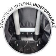 STRUTTURA INTERNA INDEFORMABILE