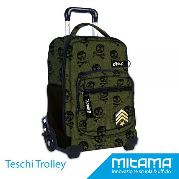 TESCHI TROLLEY