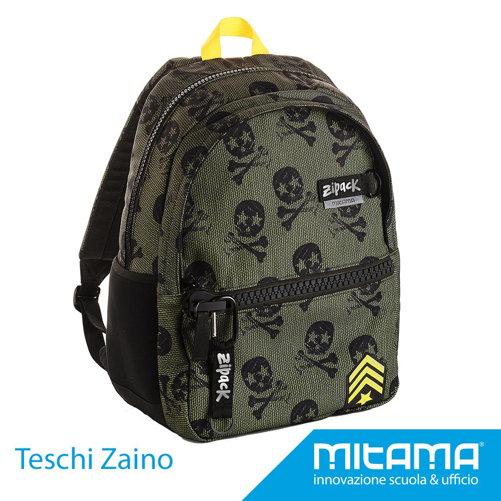 3d0a10e502 ZAINO ZIPACK TESCHI cod 61904 Mitama