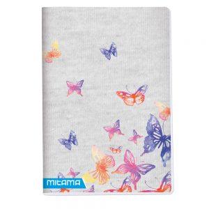 Quaderno MARIPOSA Mitama