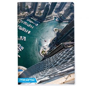 21038-02354-02355-02357-02358-DUBAI-Quaderno Mitama