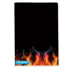 Quaderno Inferno Mitama