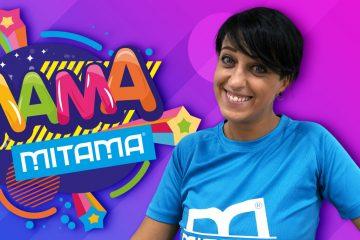 Immagine di copertina per il canale Mama Mitama