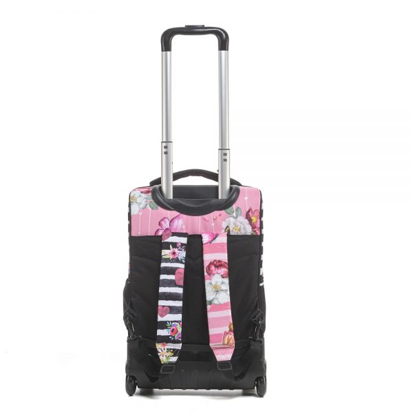 mitama-dr-trolley-pink-flowers-retro-63447