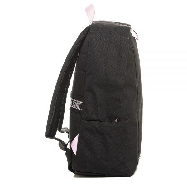 mitama-zaino-color-touch-nero-rosa-laterale-63427