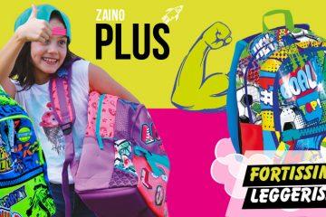 immagine di copertina dello zaino Plus Mitama