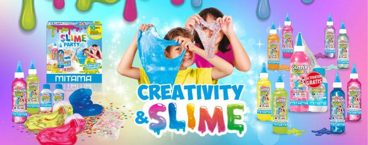 immagine di copertina dello slime Mitama